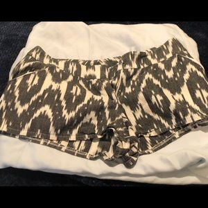 Abbeline Dress Shorts